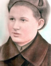 Рогуляк (Дырдова) Екатерина Николаевна