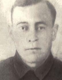 Сулейманов Харис Абдул-Харимович