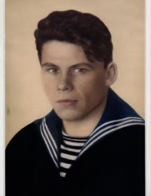 Солин Владимир Александрович