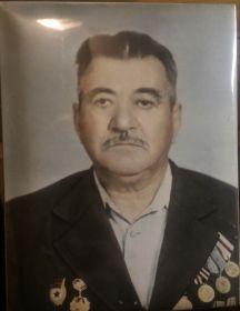 Геворкян Геворг Самвелович