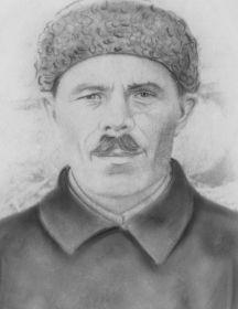 Шмарёв Василий Кузьмич