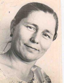 Борзилова Мария Ивановна