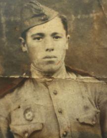 Яркин Владимир Андреевич