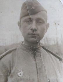 Сазонов Петр Васильевич