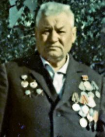 Волошин Григорий Федорович