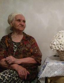 Селина Анна Алексеевна