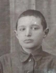 Эпштейн Данил Рафаилович