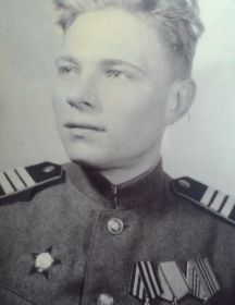 Щербак Петр Иванович