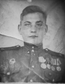 Лушин Егор  Трофимович