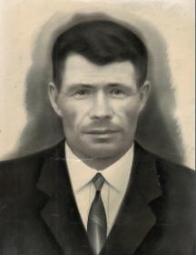 Окуньков Кузьма Петрович