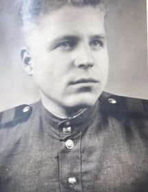 Двинянинов Степан Сергеевич