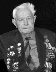 Махин Николай Васильевич