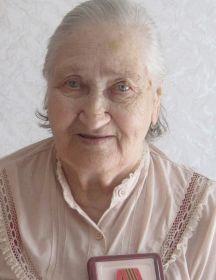 Хомякова Екатерина Николаевна