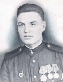 Алтунин Илья Яковлевич