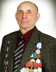 Крымов Георгий Николаевич