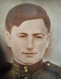 Гушан Иван Ефремович