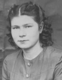 Нестерова (Литвинова) Валентина Федоровна