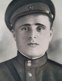 Бибиков Георгий Терентьевич