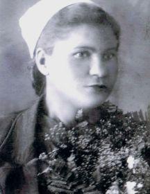 Тютюнникова (Петренко) Елена Кондратьевна
