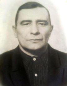 Рубичев Павел Васильевич