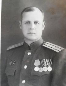 Свинин Владимир Архипович