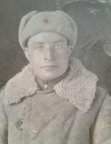 Бесов Корнил Петрович