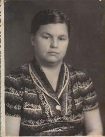 Аблязова Зинаида Исаевна
