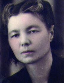 ИВАНОВА Вера Прохоровна