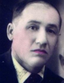 ИВАНОВ Василий Александрович