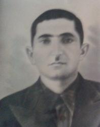 Мусаев Бахадур Геюш оглы