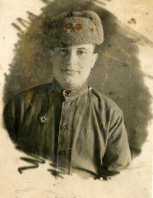 Якушкин Иван Петрович