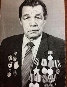 Ларин Михаил Андреевич