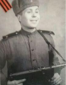 Овсянников Кузьма Андреевич