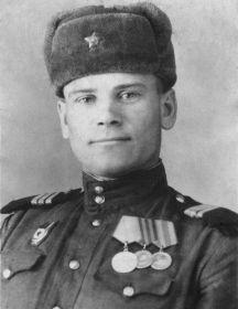 Попов Филипп Семенович