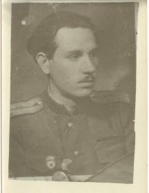 Сургучев Николай Степанович