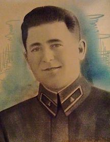 Тимонин Николай Федорович