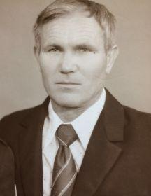 Павлов Михаил Фёдорович