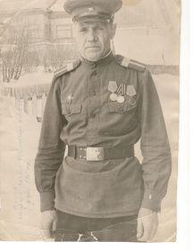 Хлыбов Василий Александрович