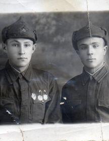 Дорофеев Михаил Дмитриевич