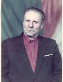 Июдин Николай Дмитриевич