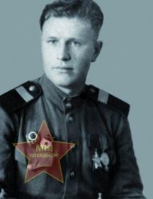 Максимов Петр Акимович