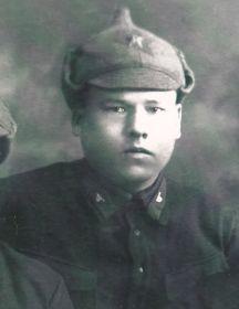 Бобров Николай Нестерович