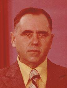 Чернов Николай Петрович