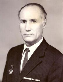 Охрименко Сергей Иванович