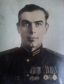 Кривохижин Иван Тимофеевич