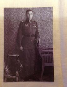 Арестов Дмитрий Алексеевич