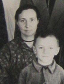 УТОЧКА Мария Ильинична