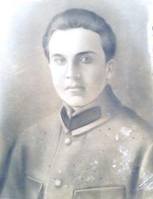 Забелин Василий Алексеевич