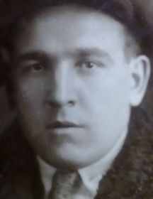 Николаев Георгий Григорьевич
