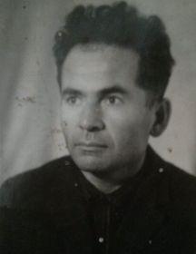 Тидва Александр Георгиевич